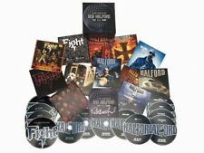 Complete Albums Collection 0889853385829 by Rob Halford CD