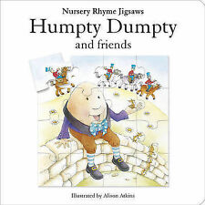 Humpty Dumpty and Friends (Early Days), Nat Lambert ( NA TE LAN BO TE ) | Hardco