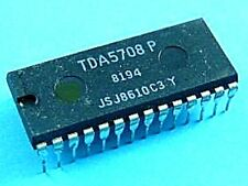 PHILIPS TDA5708 DIP-28 PHOTO DIODE SIGNAL PROCESSOR FOR