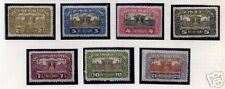 Local East Tirol 1920 complete set of 19 stamps VF