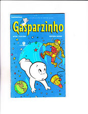 "Gasparzinho No 55 -1979- Brazilian Casper "" Space Walk Cover!  """
