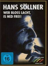 Hans Söllner-chi Bloss ride, is Ned liberi! DVD NUOVO