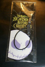 Nightmare Before Christmas Vintage Pewter Jack Neckless Japan Disney Tokyo RARE!
