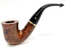Peterson Kinsale Briar Pipe Large Bent - Holmes Original Shape (XL11)