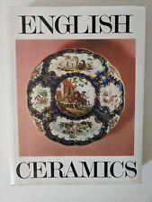English Ceramics ~ Savage, George - Book
