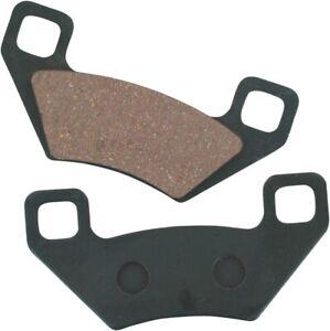 Arctic Cat EPI Standard Brake Pads Front or Rear WE440392