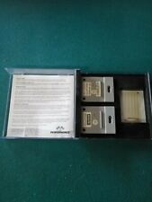 N64 Memory Card X2 With Case