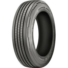 2 Tires Cooper Work Series Rht 21575r175 Load H 16 Ply Trailer Commercial