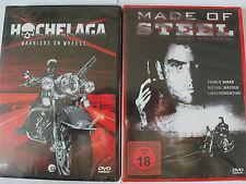 Biker Sammlung - Made of Steel - Hart wie Stahl - Charlie Sheen - Hochelaga