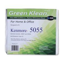 Kenmore Vacuum Bags 5055 50557 50558 Type C 20 Pack
