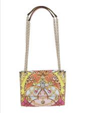 GUESS Schultertasche Henkeltasche Handtasche Bag Jori Coral Multi