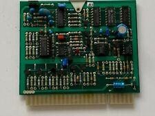 Studer A 80 Master Recorder 1.080.395 Zero Locator Card