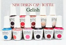 2019 Gelish Harmony NEW DESIGN CAP BOTTLE UV Soak Off Gel Nail 0.5oz 2017