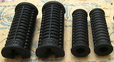 Honda C90 CM90 CM91 CL70 SS50 SS65 SS90 CD50 CD70 S50 Foot & Pillion Peg Set OEM