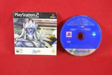 Final Fantasy X Demo Playstation Magazine Demo  | Sony PlayStation 2 - PAL