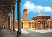 B29425j Cairo Courtyard of Mohamed Aly Mosque  egypt