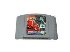 EXTREME G 2 XG2 cartridge N64 PAL game nintendo 64