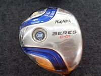HONMA BERES C-01 Fairway Wood 5W ARMRQ6 54(2S) (R) Golf Clubs