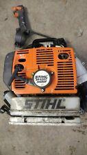 STIHL BR420C MAGNUM BACKPACK LEAF BLOWER used