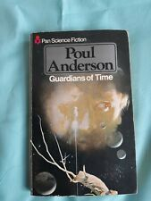 Guardians Of Time by Poul Anderson 1977