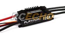 HOBBYWING Platinum 120A V4 RC Model Brushless Motor ESC Speed Controller SL096