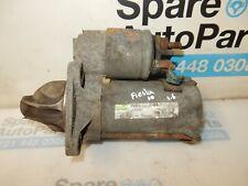 FORD FIESTA MK7 (2010) 1.6 PETROL, STARTER MOTOR 8V21-11000-BE