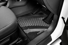 Genuine Hyundai DM Santa Fe Rubber Floor Mats