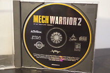 MechWarrior 2  (PC, 1995)