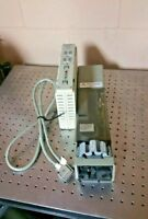 HP ALS Autosampler Injector 18593B and  Fault Lamp Signal Module