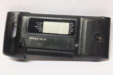 Nikon Originale mf-26 dati pannello posteriore per f90/f90x USATO mf26