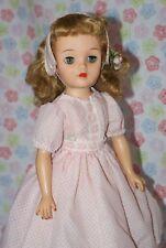 "BEAUTIFUL! Vintage 20"" VT20 Ideal Miss Revlon Doll"