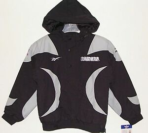 Vintage 90's YOUTH RAIDERS REEBOK JACKET Back Patch PULLOVER NWT New Old Stock