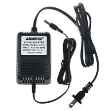 AC Adapter For Lava HD-2605 Ultra Indoor Outdoor Remote Controlled HDTV Antenna