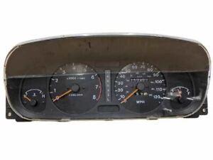 Speedometer Cluster Fits 98-99 PASSPORT 302409