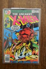 Uncanny X-Men (1963 1st Series) #116 Marvel VF+