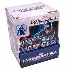 Marvel Captain America Winter Soldier 24 Count Gravity Feed
