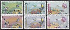 Ras Al Khaimah Nr. 30-35** 100 Jahre UIT