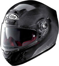 X-LITE X-702 GT ULTRA CARBON PURO GLOSS 001 MOTORCYCLE HELMET - X-LARGE