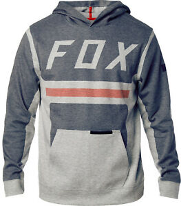 Fox Racing Moth Pullover Hoodie - Size Small