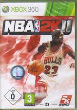 NBA2K11 (Xbox 360)