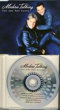 MODERN TALKING - you are not alone  5 trk MAXI CD 1999