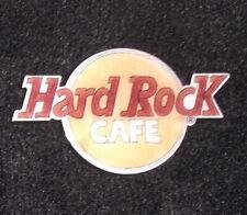 Hard Rock Cafe PinLogo Retro