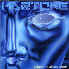 Martone - When the Aliens Come [New CD]