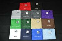 1 NEW PROCLUB LT-5XLT TALL HEAVY WEIGHT T-SHIRT PLAIN TEE PRO CLUB COLOR BLANK