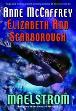 NEW - Maelstrom (The Twins of Petaybee, Book 2)