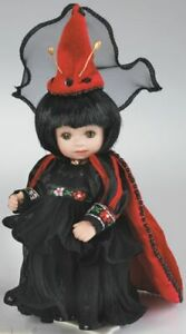 "Marie Osmond - Lady Bug Bitty Beauty Bug, 6"" tall, NRFB w/COA"
