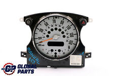 BMW Mini One R50 R52 Speedometer Speedo Clock Instrument Cluster Manual
