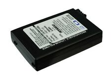 BATTERIA agli ioni di litio per SONY PSP-110 PSP-1000 psp-1000g1 psp-1000k psp-1000g1w NUOVO