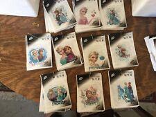 "10 Disney Elsa and Anna Iron onTransfer approx 3""X4"""
