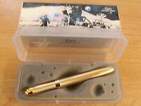 Fisher Space Pen Brass Bullet Pen